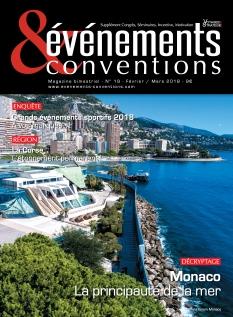 Evénements & Conventions