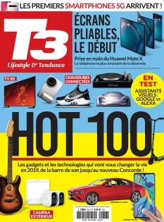 T3 Gadget Magazine |