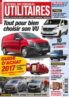 Trucks Mag Hors Série |