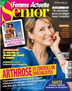 Femme Actuelle Senior |