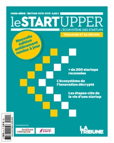 Le Startupper |