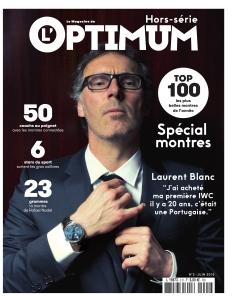 L'Optimum Hors Série |