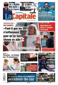 La Capitale |