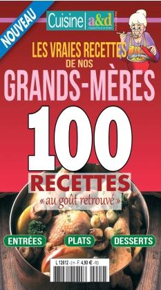 Cuisine a & d Hors Série |