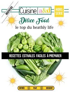 Cuisine a & d Hors Série