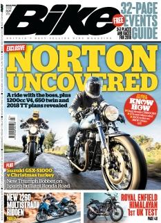 Bike Magazine |