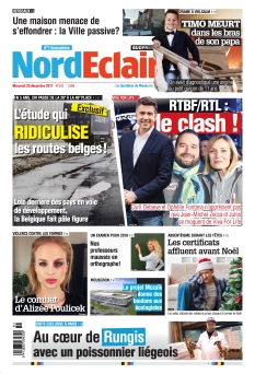 Nord Eclair |