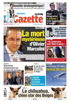 La Gazette  