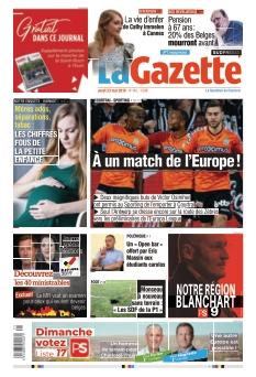 La Nouvelle Gazette |