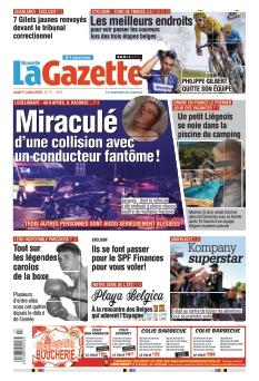La Nouvelle Gazette