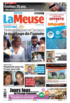 La Meuse |