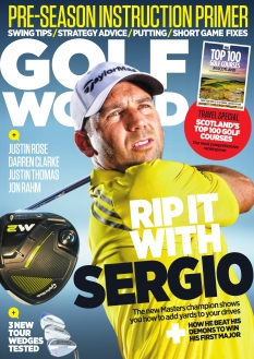 Golf World |