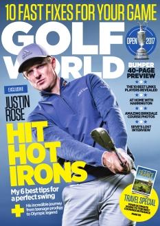 Golf World |