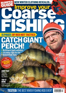 Improve Your Coarse Fishing |