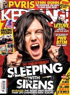 Kerrang ! |