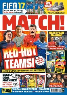 Match |