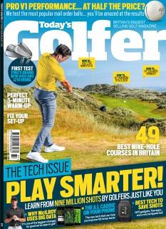 Today's Golfer |