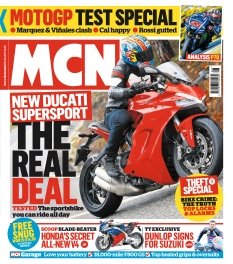 MCN Weekly |
