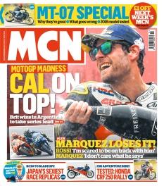 MCN Weekly