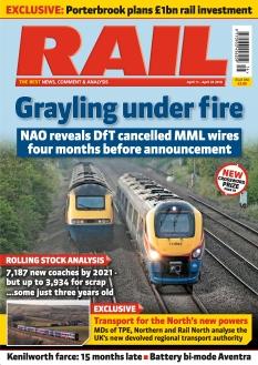 Rail  