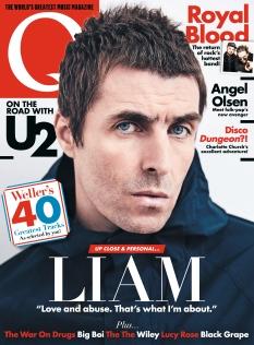 Q Magazine |