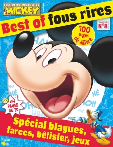 Le Journal de Mickey Best of |