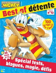 Le Journal de Mickey Best of |