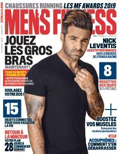 Men's Fitness |
