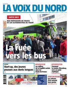La Voix du Nord Douai