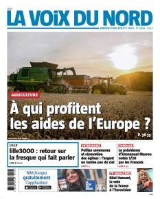 La Voix du Nord Lille |