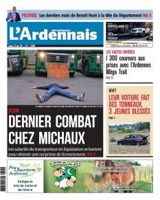 L'Ardennais |