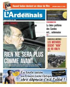 L'Ardennais