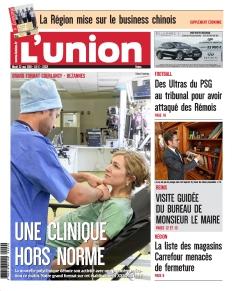 L'Union Reims
