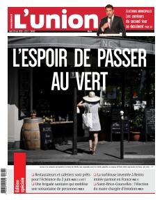 L'Union Reims |