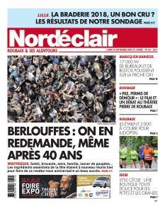 Nordéclair Roubaix |