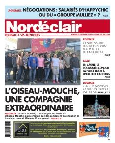 Nordéclair Roubaix