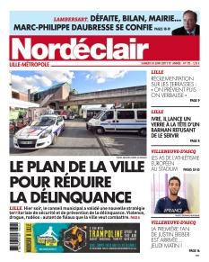 Nordéclair Lille |