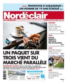 Nordéclair Lille