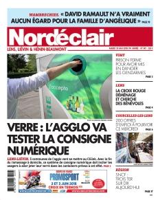 Nordéclair Lens