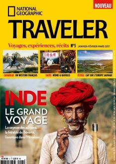 National Geographic Traveler |