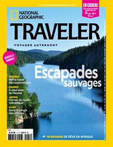 National Geographic Traveler |