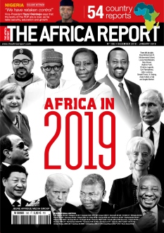 The Africa Report |