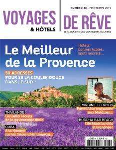 Voyages & Hôtels de rêve |