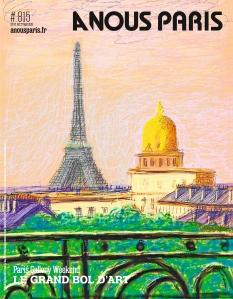 A Nous Paris |