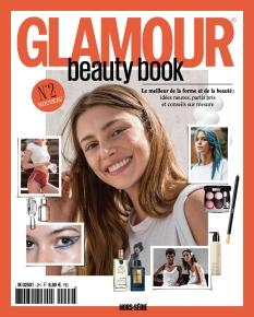 Glamour Hors Série Beauty Book |