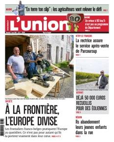 L'Union Vitry le François