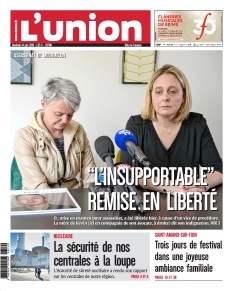 L'Union Vitry le François