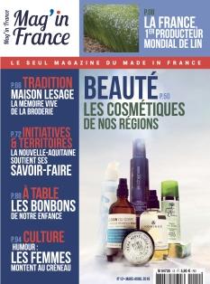 Mag in France |