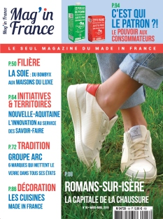 Mag in France |