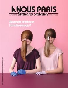 A Nous Paris Hors Série |